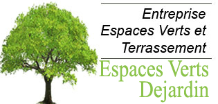 Espaces Verts Dejardin - Aménagement extérieur – parcs et jardins